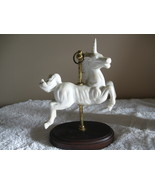 WILLITTS LIMITED EDITION CAROUSEL - $9.50