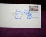 Buy 1989 Boys Ranch Rodeo Event Cover #2401 Montana State Hood