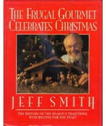 The Frugal Gourmet Celebrates Christmas by Jeff... - $11.95