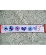Sizzix Sizzlits Flowers/Hearts/Paisley #654895 - $16.99