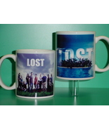 LOST TV Series Show 2 Photo Designer Collectibl... - $14.95