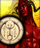 INCUBUS LOVER ۞ BISEXUAL MALE SEX SPIRIT HAUNTED DEMON LOVE LUST HOT DESIRE - $157.00
