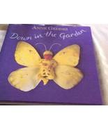 Down in the Garden by Anne Geddes 1996, Hardcov... - $11.93