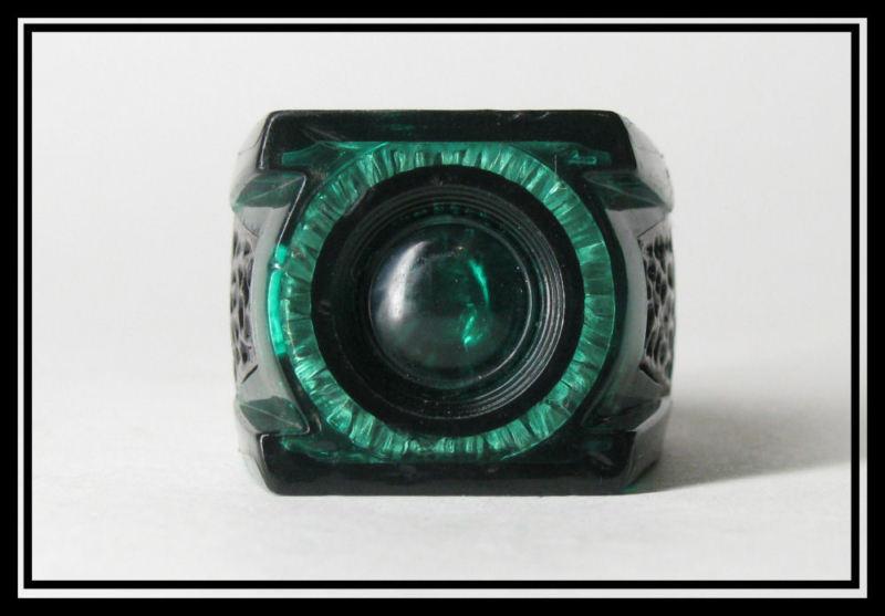 Зеленый фонарь своими руками 74
