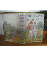 THE TWINS IN THE SOUTH 1920 BARSE DJ - $9.99