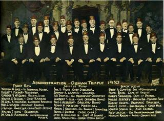 Shriners-1930-composite