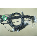 NEW Xin Mo Arcade to USB Controller 2 Player MA... - $24.00