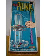 Ker Plunk Game Of Skill    Vintage 1960s - $30.00