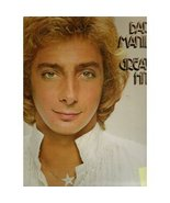 GREATEST HITS Vinyl BARRY MANILOW