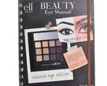 Buy Beauty - NIB E.L.F. Essential 5053 Beauty School Natural Eye Edition