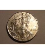 2008 Amercian Silver Eagle (ASE) 1 Oz. .999 Fin... - $48.00
