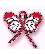 AIDS HIV Awareness Month is December Red Ribbon... - $10.97