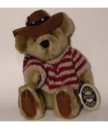 1/2 Price! Cody Brass Button Bear USA Sweater H... - $4.00