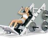 Buy Fitness - Yukon Fitness Leg Sled Leg Press Machine HLS-160