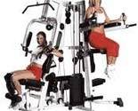 Buy Fitness - Yukon Fitness Multi Station Home Gym WMS-200