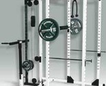 Buy Fitness - Yukon Fitness Power Squat Rack 200