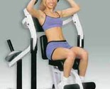 Buy Fitness - Yukon Fitness Abdominal Crunch Machine