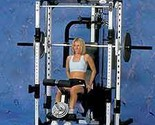 Buy Fitness - Yukon Fitness Caribou III System Home Gym