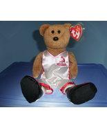 Shaqbear TY Beanie Baby MWMT 2006 - $3.99