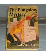 Nancy Drew #3 The Bungalow Mystery 2nd PC Print... - $5.99
