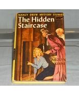 Nancy Drew #2 The Hidden Staircase 2nd PC Print... - $5.99