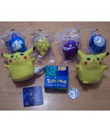 REDUCED! 2000 Kellogg's Cereal Premium Pokemon ... - $6.99