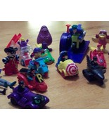 Lot of Vintage 1990's McDonald's Happy Meal Toys - $13.59