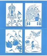 4 Pcs. Hans Christian Andersen's Fairy Tales Br... - $35.00