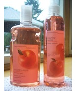 Bath & Body Works Signature Collection Country Apple 2-Pc