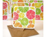 Buy greeting cards - Blank Fruity Note Cards Greeting Cards Gift Cards, Set of 12