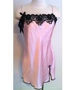 VIctorias Secret Angels Gown, Pink Nightie, Siz... - $25.00