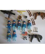 Playmobil Cavalry Multiklicky 3408 Discontinued... - $99.00
