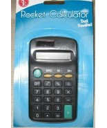 calculator pocket size New Pocket Calculator Fr... - $5.74