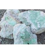 Green Variscite Rough - $16.98
