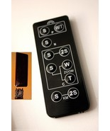 Universal Wireless Digital SLR Remote Control f... - $3.99