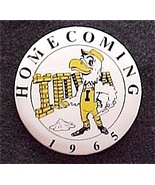 65 Hawkeyes Football Homecoming Pin University ... - $69.95