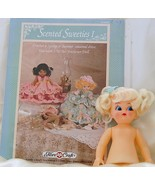 Scented Sweeties I  Crochet Pattern + Air Fresh... - $14.95