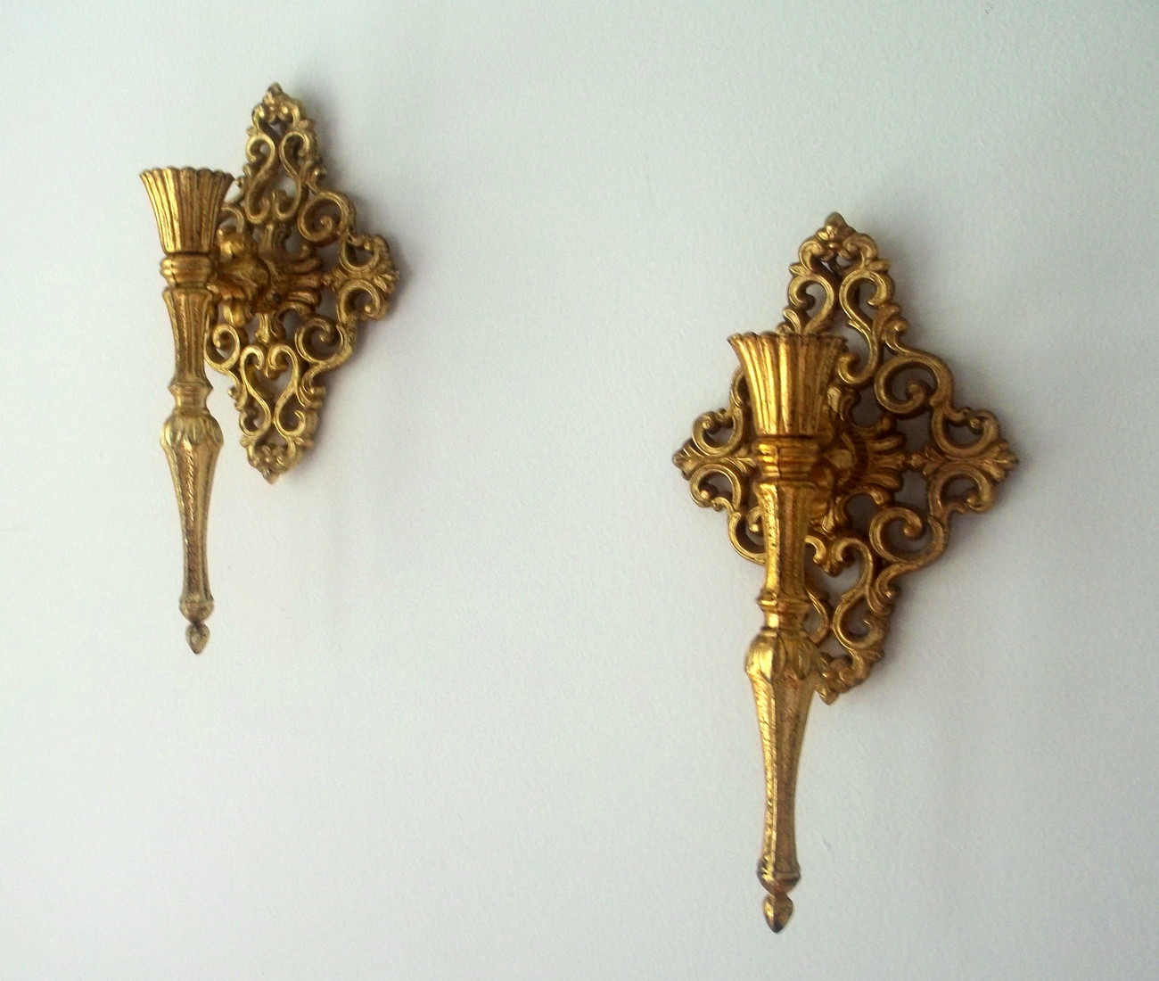 Pin Beach Candle Wall Sconces Pictures on Pinterest