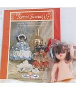 Scented Sweeties II Crochet Pattern + Air Fres... - $14.95