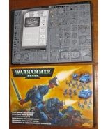 * Warhammer 40,000 Space Marine Megaforce OOP n... - $168.60