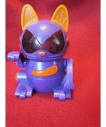McDonalds 2000 Promotion Wind-up Robot Cat Toy ... - $8.99
