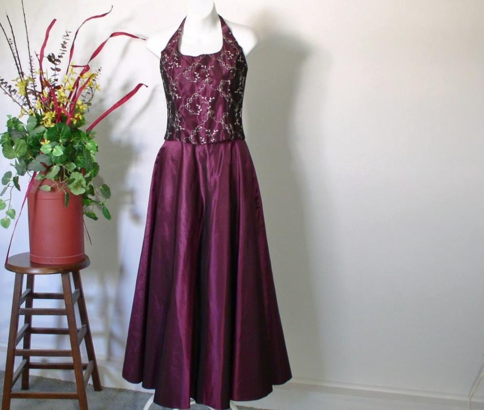 Jessica Mcclintock Short Dresses