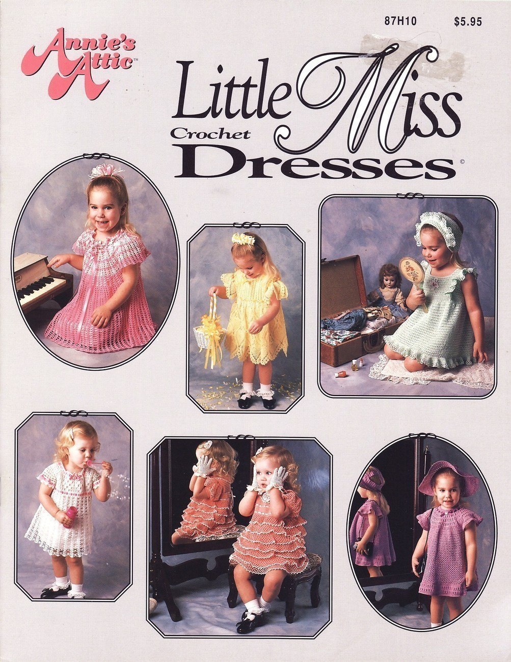 Girls crochet dresses patterns in Baby & Kids' Dresses / Skirts at