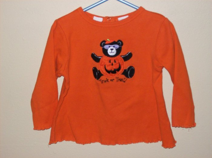 Baby UR IT Halloween Shirt 24 months