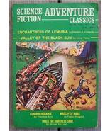 Science Fiction Adventure Classics No. 15 Fall ... - $5.00