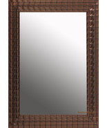 copper mirror - $270.00