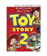 Disney Pixar Toy Story 2 DVD Edition NEW - $15.95