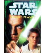 Star Wars  Rogue Planet by Greg Bear 1st HC - $5.95