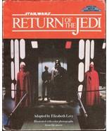 Star Wars Return of the Jedi Step-Up Movie Adve... - $7.00