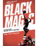 ESPN - ESPN Black Magic (DVD, 2008)